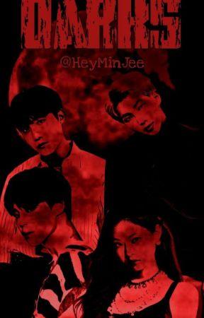 Darks by HeyMinJee