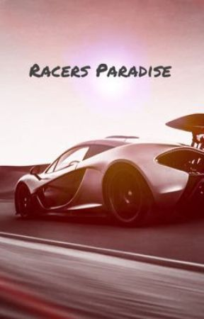 Racers Paradise [ Sk8 The Infinity Fanfic ] by WolfieNyx