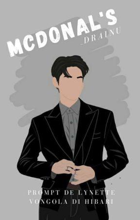 McDonal's by _DraInu