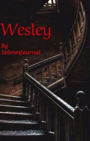 Wesley  by SelenesJournal