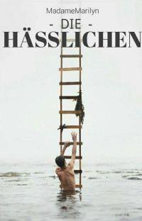 Die Hässlichen (LESEPROBE) cover