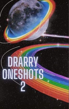 Drarry Oneshots 2 by BisexualGreenEli