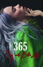 365 days with Billie Eilish  by freakybilliepovs