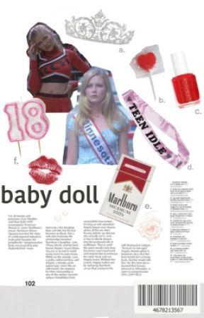 Baby Doll   Flip Zimmerman by swiftiehoe