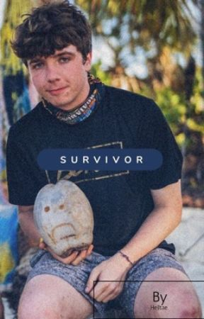 Survivor (Karl x Reader) by Helltae