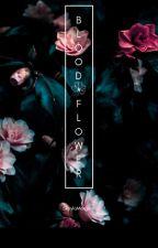 Blood Flower par _TheWorldOfSky_