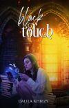 Black Touch (#1) VECCHIA VERSIONE cover