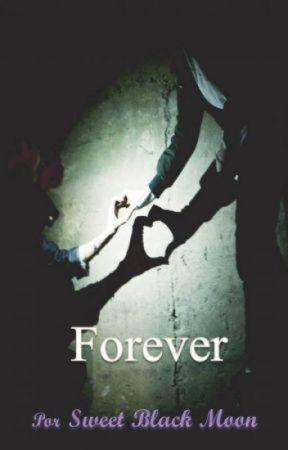 FOREVER (KOOKGI) +18 by SweetMoonDark