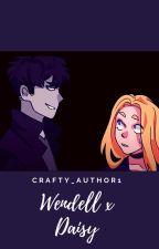 Wendell x Daisy (Smut & Fluff Book) by ashantaevili1