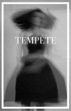 Tempête | ⁿᵒᵘᵛᵉˡˡᵉ by -rainofstars