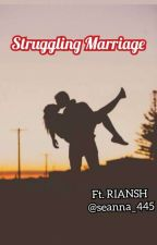 Struggling Marriage by seanna_445