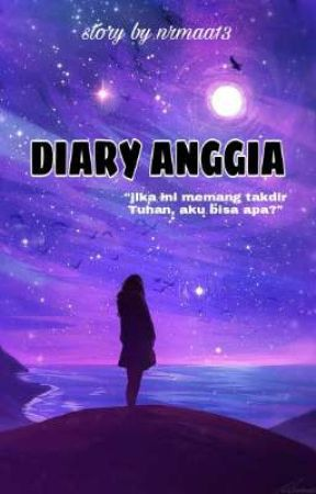 Diary Anggia  by nrmaa13
