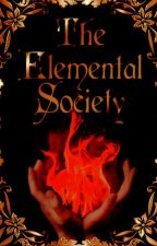 FIRE - The Elemental Society Hiring Book by ElementalSociety