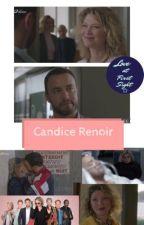 Candice Renoir  by candice_renoir_fan