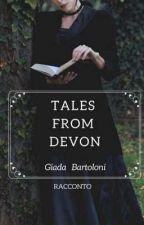 Tales from Devon  di giadawrites