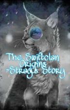 The Swiftclan Origins~Book One: Stray's Story by LostAndStray