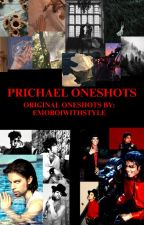 Prichael oneshot book by EmoBoiWithStyle