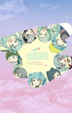 𝐃𝐄𝐂𝐎*𝟐𝟕 by soul_alexandra