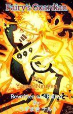 Fairy's Guardian. by narutouzumaki939099