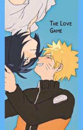 The Love Game ~SasuNaru story~ EDITING IN PROCESS by stan_nakyum