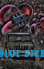 BLUE BIRD  द्वारा VinuJose