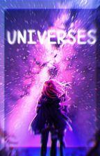 ○ UNIVERSES ○ 「 modern reader」→ demon slayer ! by JadePetersen311