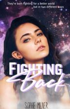 Fighting Back | Sam Wilson by s_milner_