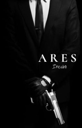 Ares by Sadiaaa20