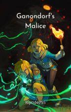 Ganondorf's Malice by Riptide755