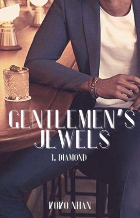 Gentlemen's Jewels : Diamond by KokoNhan