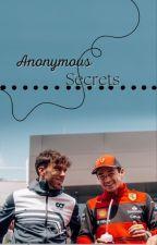 Anonymous Secrets by NoDayWithoutNight