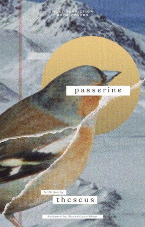 passerine by thcscus