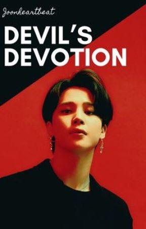 DEVIL'S DEVOTION // PARK JIMIN by joonheartbeat