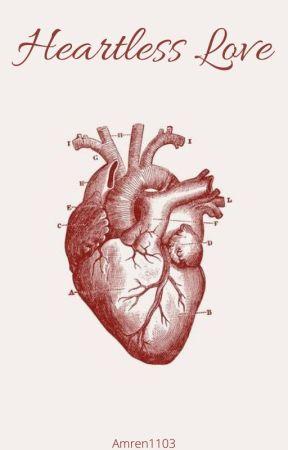 Heartless ~ Kaz Brekker by Amren1103