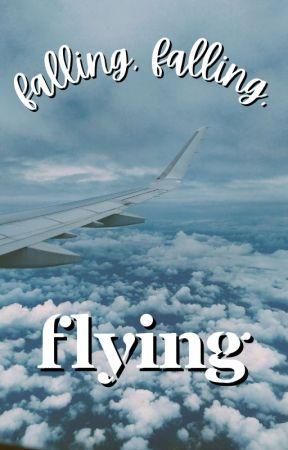 falling, falling, flying by Secret_Faeri