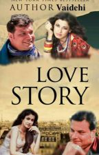 Love Story 💖💖💖 by RamaYadav855