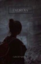 Exordia  A Hunger Games Story by thornborn1