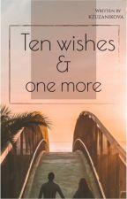 List of wishes od kzuzanikova