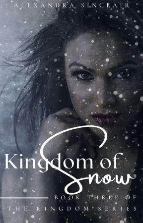Kingdom of Snow by Alex-Sinclair