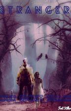 Stranger (Jason Voorhees Love Story) by Your_Secret_Stalker