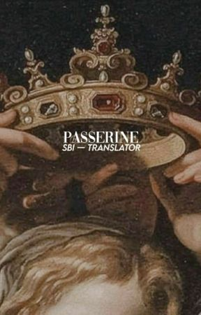 PASSERINE   SBI - translation by dumbonthwfloor