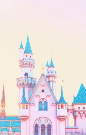 Disneyland Short Stories by -KawaiiQueen-