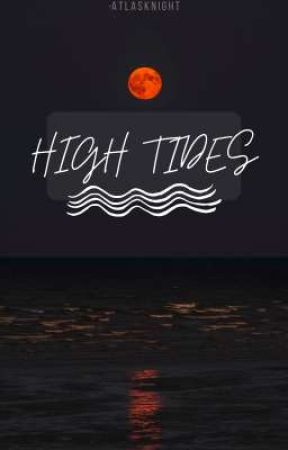 High Tides -•jasper hale•- by -AtlasKnight