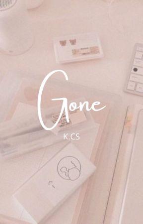 Gone   knj by Ali-Park-