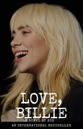 Love, Billie by Zoe8329