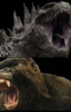 Remnant's new rulers(Godzilla reader x RWBY) by Dragonflyer8654