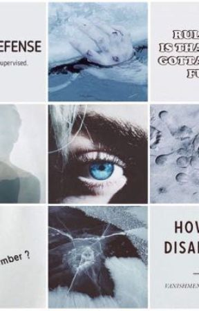 Guardian of Secrets (Stiles + Jack Frost) (Tw + Rise of the Guardians fic)  by Solivagant_Wander