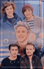 Reunion    One Direction by larry_for_eternity