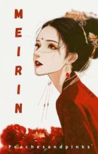 Mei Rin by peachesandpinks