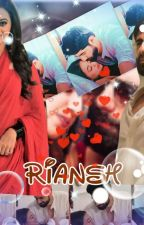 RIANSH - SHORT STORIES by priyanshi_13